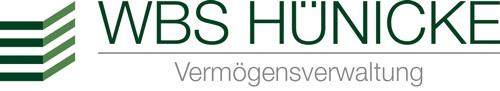 WBS Hünicke Logo